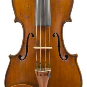 Violin - $20,000 and up