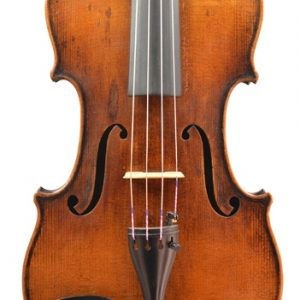 Violin - $6,000 to $10,000