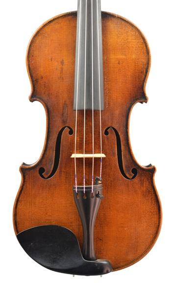 1920's viola 15 3/4