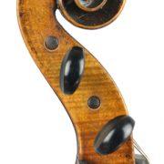 1920s German Viola 5