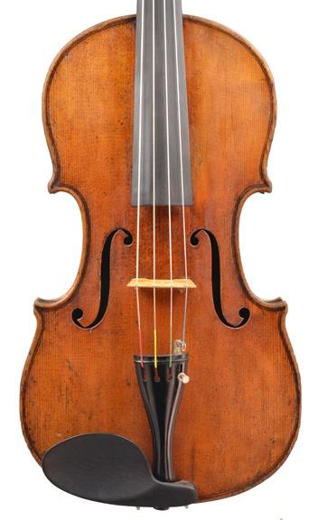 1930s czech viola