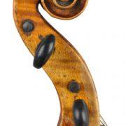 1930s Czech Viola 4