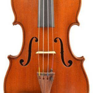 Violin - $3,000 to $6,000